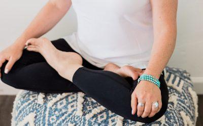 Yoga et Business un duo de choc avec Mélanie André Yoga