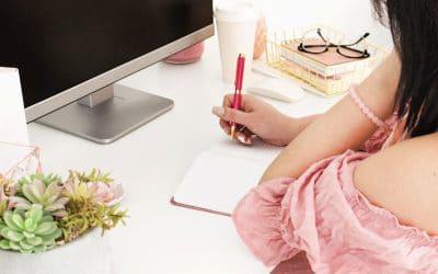 3 Limites business pour rester productive